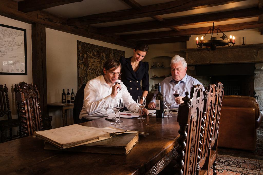team online speciaalzaak voor wijnen en spirits