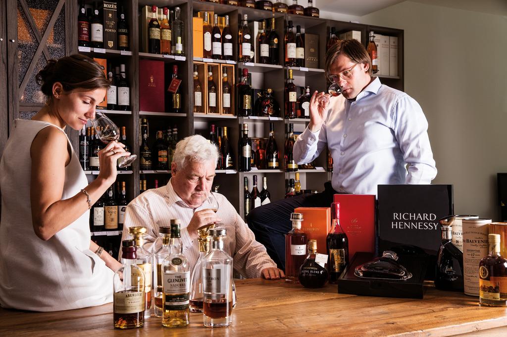 whisky speciaalzaak BottleAdvice
