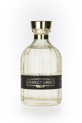 Gin Perfect Crime