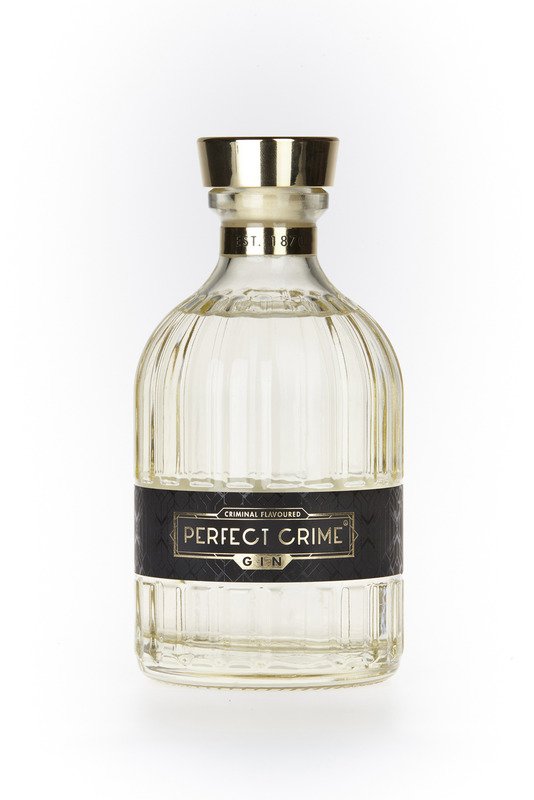 Gin Perfect Crime kopen