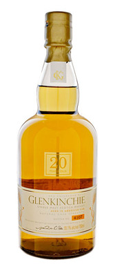 Whisky Glenkinchie 20Y