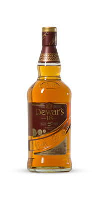 Whisky Dewar's Double Aged 18Y